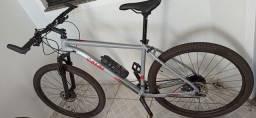 Vendo Bicicleta Caloi Explorer Comp 2021