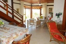 Casa para aluguel com 180 m² com 2 suítes, 1600m² em Santo André - Santa Cruz Cabrália - B