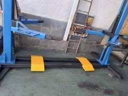 Elevador automotivo 2,500kg