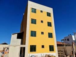 Apartamentos 2 quartos no Piratininga (Venda Nova), prédio individual, apenas 8 unidades