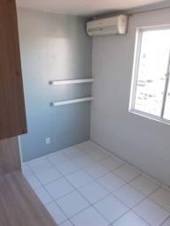 Transfiro/ repasso apartamento  Apartamento no Ideal Samambaia 2/4 ? 41m² - 2° andar