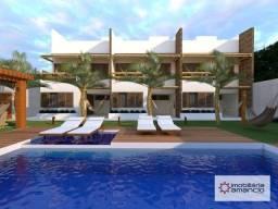 Título do anúncio: Flat a venda na praia de Tamandaré - PE
