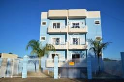 Apartamento à venda com 2 dormitórios em Uvaranas, Ponta grossa cod:391808.001