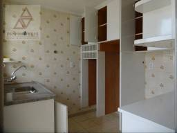 Apartamento com 2 dormitórios à venda, 62 m² por R$ 225.000,00 - Vila Santa Catarina - Ame