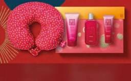 Kit perfume egeo dolce o boticario