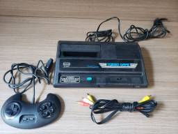 Turbo Game CCE sistema NES 8 bits