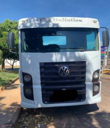 Vw 15.180 constellation , 2011 toco