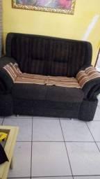 Vende-se um conjunto de sofá