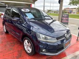 Título do anúncio: Volkswagen FOX COMFORTLINE 1.6 - 2016