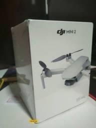 Título do anúncio: Drone Dji Mini 2