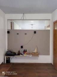 Painel para tv até 65 polegadas + home teatcher lg