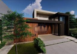 Casa com 3 dormitórios à venda, 280 m² por R$ 1.400.000,00 - Condomínio Green Park - Araça