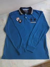 Camiseta Polo Nova !!!!!