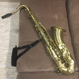 Saxofone Tenor Eagle ST 503 VG Envelhecido