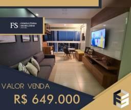 Título do anúncio: Apartamento para vender no Altiplano