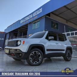 Renegade Trailhawk 4x4 2016