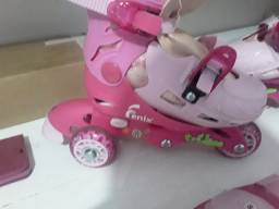 patins ou roller