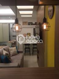 Apartamento à venda com 1 dormitórios em Copacabana, Rio de janeiro cod:IP1AP53723