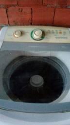 Maquina de lavar 10 quilo consul