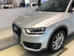 Audi q3 Ambiente - Revisado