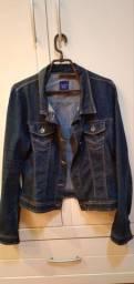 Jaqueta Jeans 44
