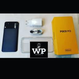 Xiaomi POCO M3 (64GB - NOVO)