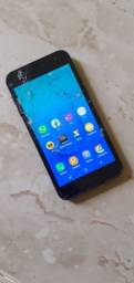 Samsung J2 Core mais Leia o anúncio