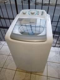 Máquina de lavar Electrolux 10kg vem logo ZAP 988-540-491