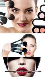 Curso de maquiagem 2 em 1