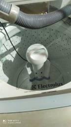 Máquina Eletrolux 15 quilos