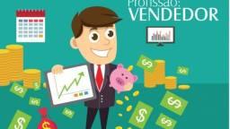 Vendedor(a) Telecom - Home Office