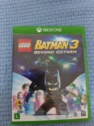 Jogo Xbox One Lego Batman 3 original