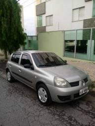 Renault 2010 .1.0 doc ok troco por caminhonete