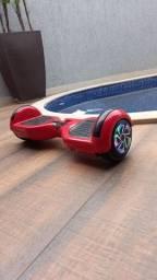 Hoverboard Skate Elétrico  Bluetooth