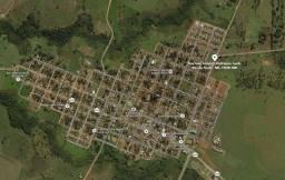 Terreno à venda, 2.522 m² por R$ 120.387 - Ch. Santa Luzia - Santa Rita do Pardo/MS