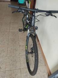 Bicileta GT