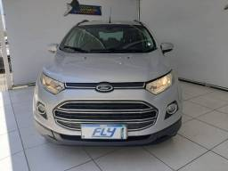 ECOSPORT 2012/2013 1.6 TITANIUM 16V FLEX 4P MANUAL