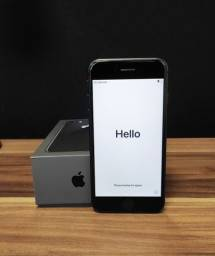 IPHONE 8 64GB IMPECÁVEL COMPLETO