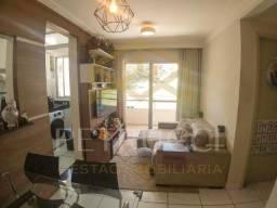 Apartamento à venda com 2 dormitórios em Jardim nova europa, Campinas cod:AP006312