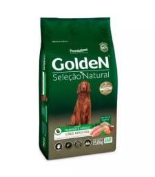 Racao golden selecao natural 15kg