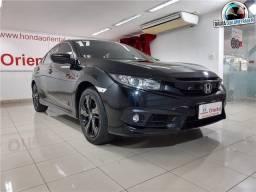 Título do anúncio: Honda Civic 2017 2.0 16v flexone sport 4p cvt