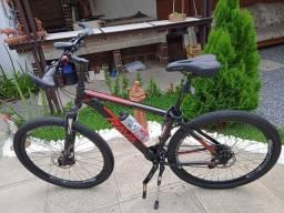 Bicicleta bike top