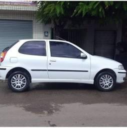 Título do anúncio: Fiat Palio EX 2 portas completo