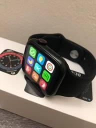 Relógio Smartwatch Iwo HW22 - Novo
