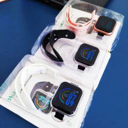 Smartwatch D20 - Melhor preço ?
