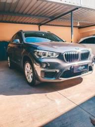 BMW X1 2018 Sdrive 2.0T Único dono!!