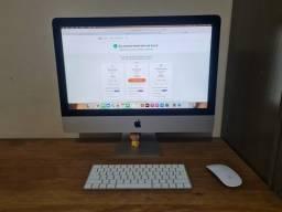 iMac 2017 Comprado em 2020 Nota Caixa Completo Torro Para Hoje