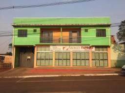 Título do anúncio: Aluga-se apartamento no B. Santo Onofre - prédio não possui condomínio