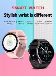 Título do anúncio: Relógio inteligente smartwatch lige