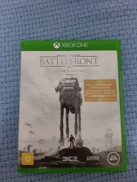 Jogo Xbox One Battlefront 1 original